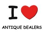 antique dealers - axiologists
