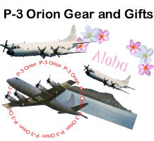 P-3 Orion Store