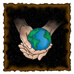 Helping Earth T-Shirts and Gifts
