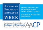 American Pharmacy Educator Week