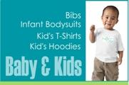 Baby & Kid's Apparel