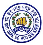 U.S. Soo Bahk Do Moo Duk Kwan Federation™
