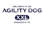 Property of an Agility Dog