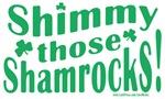 New Shimmy those Shamrocks Gear