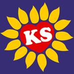Kansas Heart Logo