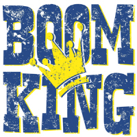 Boom King!