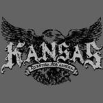 Kansas Eagle Crest