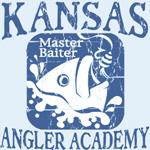 Kansas Anglers - Master Baiter
