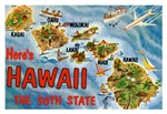 Hawaii HI T-shirt Tshirts & Gifts