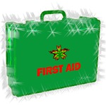 2012 FIRST AID KIT