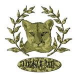 COUGAR BAIT (GREEN CAMMIE)