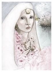 Queen Semiramis, Wedding Picture Art Gifts