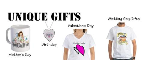 Valentines Day, Mothers Day And Wedding Gifts