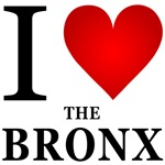 I Love the Bronx