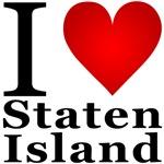 I Love Staten Island