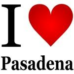 I Love Pasadena