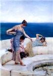Sir Lawrence Alma-Tadema 1836-1912
