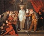 Jean-Antoine Watteau 1684-1721