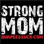 STRONG MOM