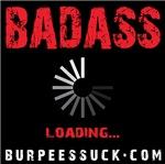 BADASS LOADING