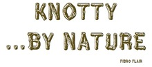 Knotty...By Nature