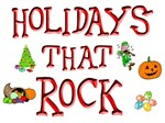 Rockin' Holidays & Special Occasions