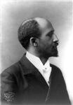 W E B Dubois