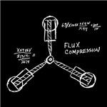 Flux Capacitor Sketch