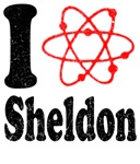 I Heart Sheldon