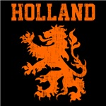 Holland Lion