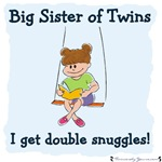 Brothers & Sisters of Twins