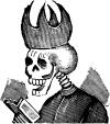 Padre Calavera Store
