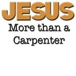 Jesus - carpenter