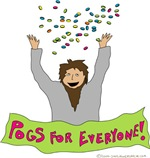 Pogs For Everyone