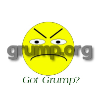 The Cool Grump Logo