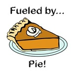 Fueled by Pie