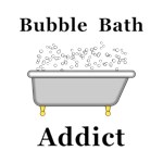 Bubble Bath Addict