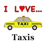 I Love Taxis