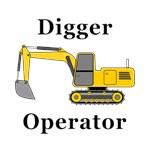 Digger Operator