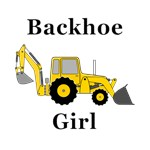 Backhoe Girl