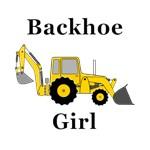 Backhoe Girl