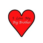 Love My Big Brother