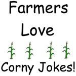 Farmers Love Corny Jokes