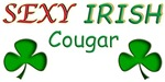 Sexy Irish Cougar