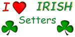 Love Irish Setters