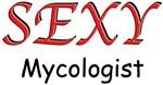 Sexy Mycologist