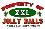 XXL Jolly Balls Shirts & Gifts