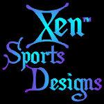 Xen's Sports Designs