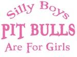 Pit Bulls r 4 girls