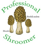 Professional Shroomer